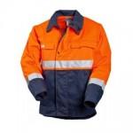 Летние рабочие куртки и ветровки