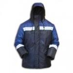 Утепленные зимние куртки