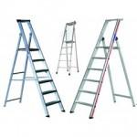 Лестницы, стремянки, вышки-туры