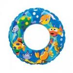 Надувные круги для купания