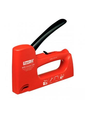 Механический степлер RAPID 31710-R53E (WORKLINE)