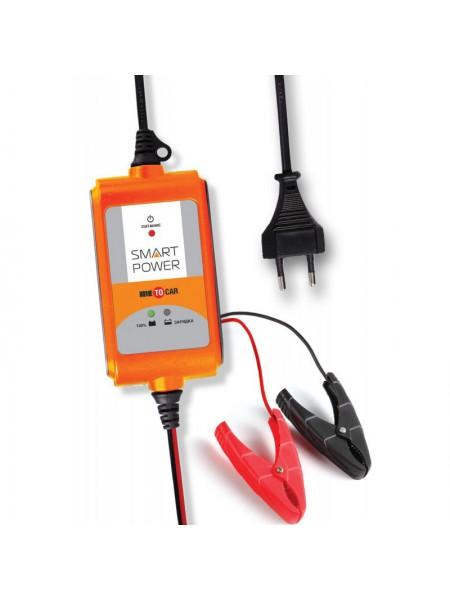 Зарядное устройство для автомобилей BERKUT SP-2N
