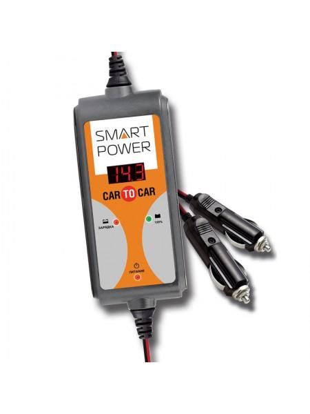 Зарядное устройство для автомобилей BERKUT SP-CAR