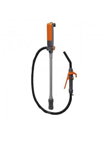 Электрический насос для перекачки жидкостей и ГСМ BERKUT SMART SP2000ЕР