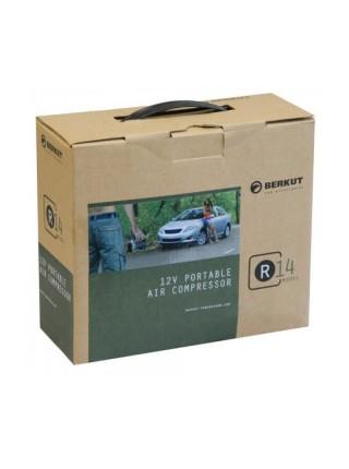 Автомобильный портативный компрессор BERKUT R14