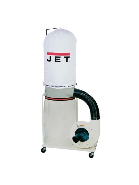Пылесос со сменным фильтром JET DC-1100A 708639M