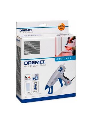 Высокотемпературный клеевой пистолет Dremel 940 F0130940JC