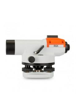 Оптический нивелир с поверкой RGK N-24