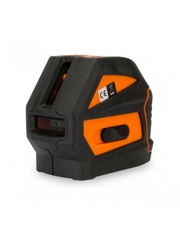 Лазерный нивелир RGK PR-110 MIN