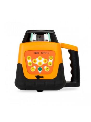 Лазерный нивелир RGK SP 610
