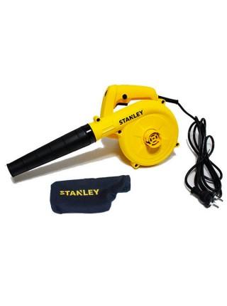 Воздуходув-пылесос Stanley STPT600