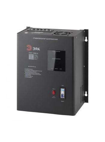 Настенный стабилизатор напряжения ЭРА СННТ-10000-Ц Б0020172