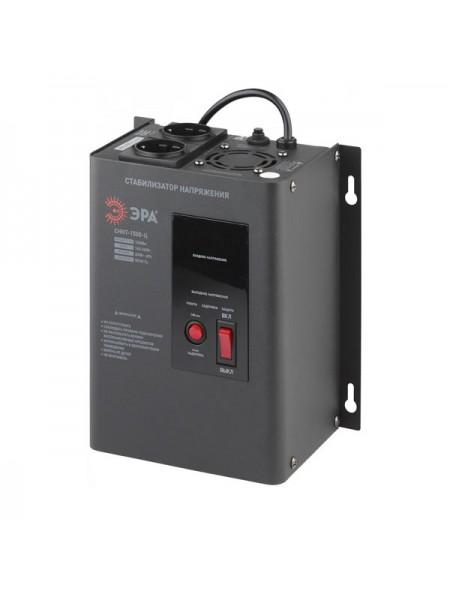 Настенный стабилизатор напряжения ЭРА СННТ-1500-Ц Б0020167