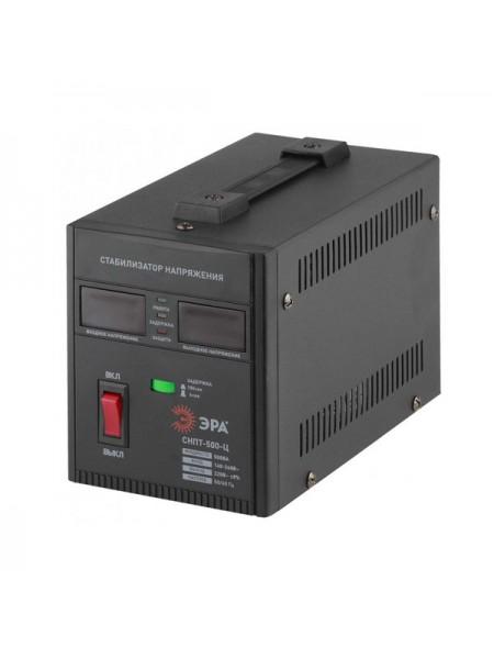 Переносной стабилизатор напряжения ЭРА СНПТ-1000-Ц Б0020158