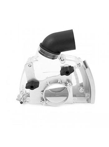 Пластиковый кожух для УШМ (125 мм) MESSER 10-40-555