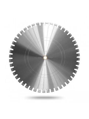 Диск алмазный сегментный FB/M по железобетону 150D-2.4T-12W-12S-22.2 MESSER 01-15-150