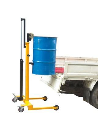Гидравлическая тележка для снятия бочек с поддонов EURO-LIFT WA30A 00021546