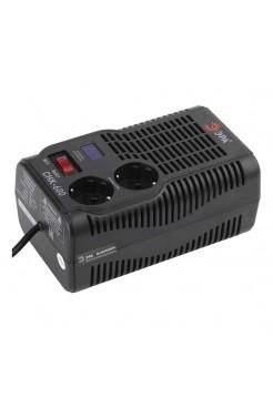Компактный стабилизатор напряжения ЭРА СНК-300 160-260В/220В, 300ВА Б0031555