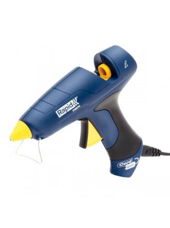 Термоклеящий пистолет RAPID CG270 5000443
