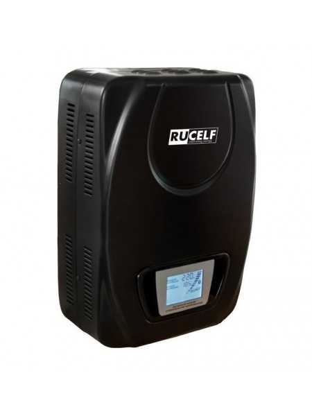 Стабилизатор напряжения RUCELF SDW.II-6000-L