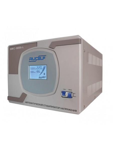 Стабилизатор напряжения RUCELF SRF.II-9000-L