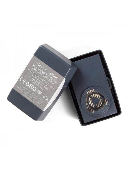 Фильтр противоаэрозольный UNIX 303 P3 R D