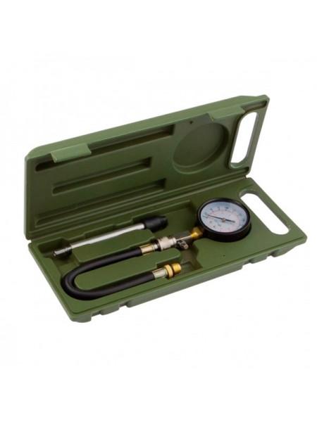 Компрессометр для бензиновых двигателей Дело Техники 830104