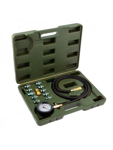 Набор для измерения давления масла Дело Техники 832112