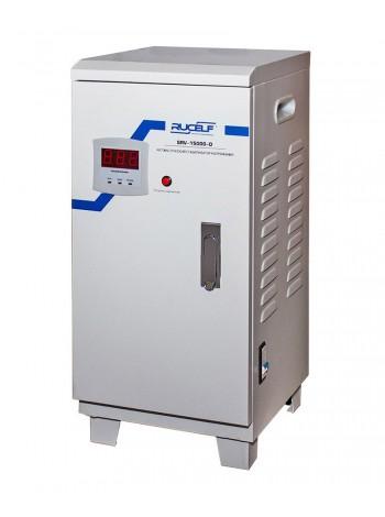 Стабилизатор напряжения релейный RUCELF SRV-15000-D