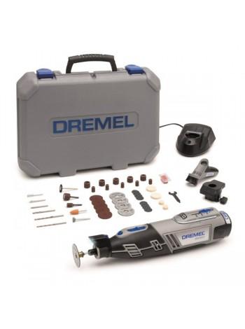 Аккумуляторный многофункциональный инструмент Dremel 8220 2/45 F0138220JJ