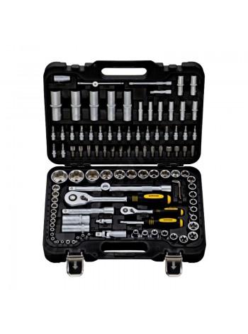 Универсальный набор инструментов 108 предметов Berger BG BG108-1214