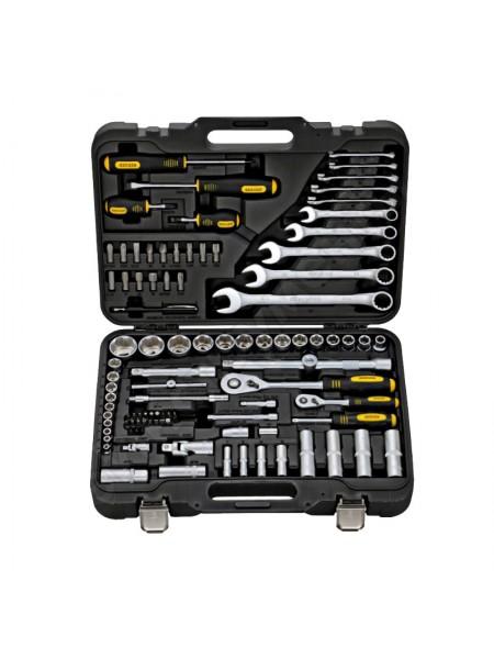 Автомобильный набор инструментов 95 предметов Berger BG BG095-1214
