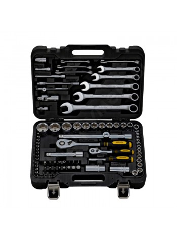 Набор инструментов 82 предмета Berger BG BG082-1214