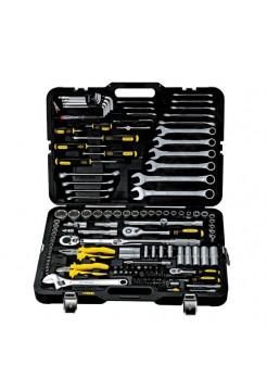 Набор инструментов для автомобиля 141 предмет Berger BG BG141-1214