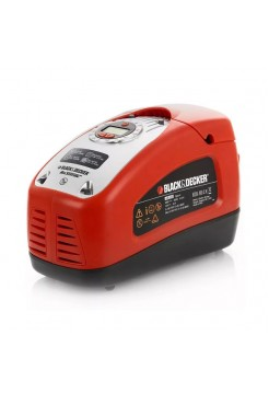Автомобильный компрессор Black&Decker ASI300