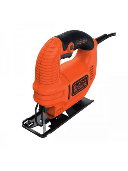 Лобзик Black&Decker KS501
