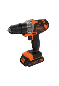 Мультитул Black&Decker MultiEvo MT218K