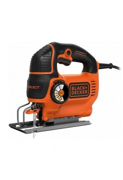 Лобзик Black&Decker SMART SELECT KS801SEK