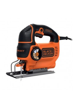 Лобзик Black&Decker KS 901 SEK