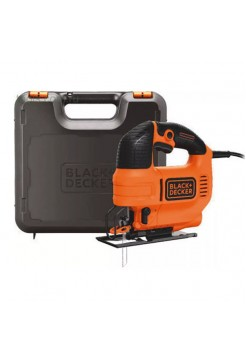 Лобзик Black&Decker KS 701 PEK