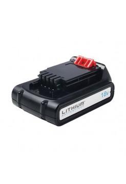 Аккумулятор Black&Decker BL2018 (18 В; 2.0 Ач)
