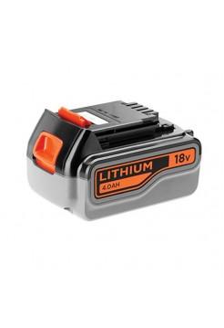 Аккумулятор Black&Decker BL4018 (18 В; 4.0 Ач)
