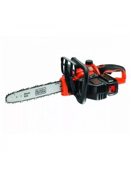 Аккумуляторная цепная пила Black&Decker GKC3630L20