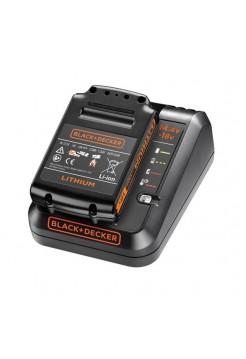 Аккумулятор + быстрое зарядное устройство 18В Black&Decker BDC1A15 (18 В; 1.5 Ач; Li-Ion)