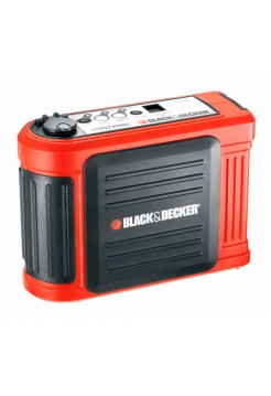 Пуско-зарядное устройство Black&Decker BDV 040