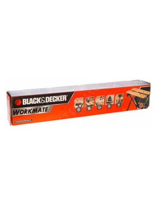 Столярный верстак Black&Decker WM301