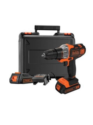Мультитул Black&Decker MultiEvo MT218KB