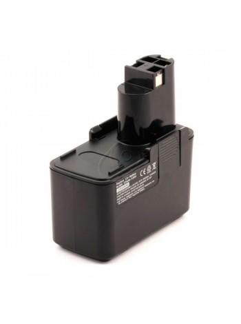 Аккумулятор плоский (12 В; 2 A*ч; NiCd) для аккумуляторного инструмента BOSCH 2.607.335.151