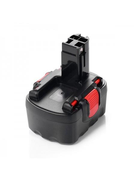 Аккумулятор (14,4 В; 2,6 А*ч; Ni-MH) Bosch 2.607.335.686