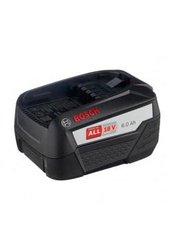 Аккумуляторный блок PBA 18В, 6Ач, Li-Ion Bosch 1600A00DD7